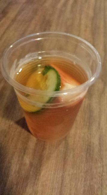 wife's PIMMS
