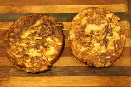#3 spanish omelette