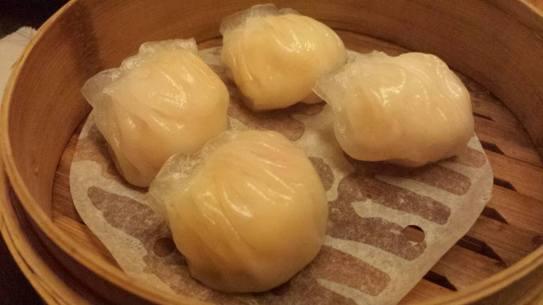 har gao 虾饺
