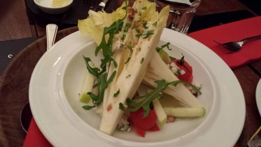 endives salad