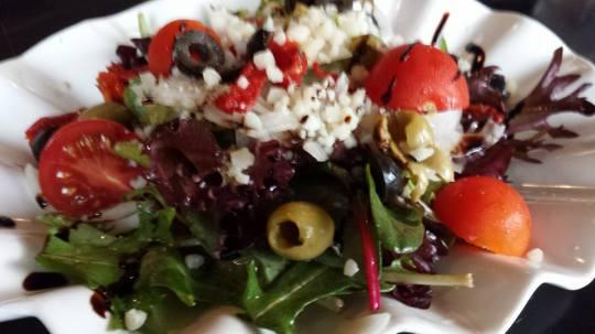 reddot salad