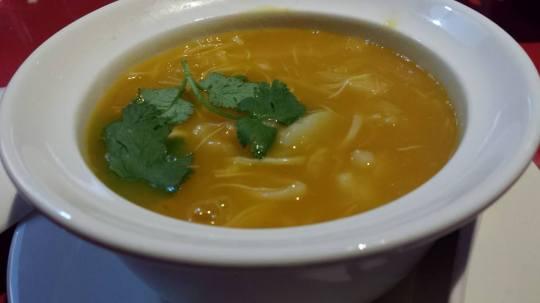 tan jia sharksfin fishmaw soup