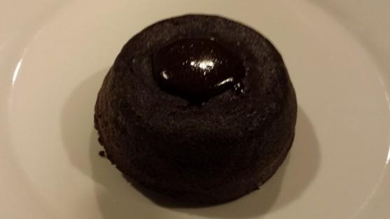 choc lava cake