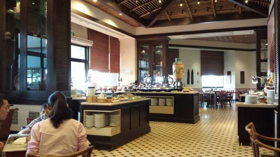ellenborough markets cafe