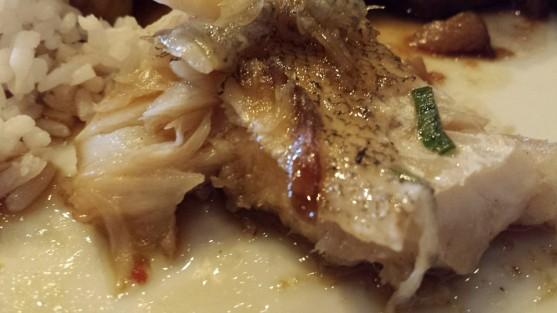 hk steamed garoupa