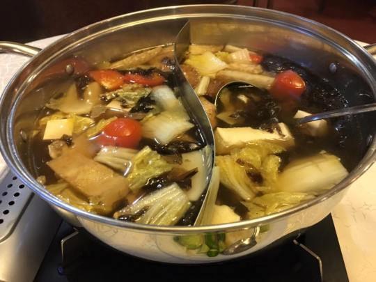 fish head steamboat