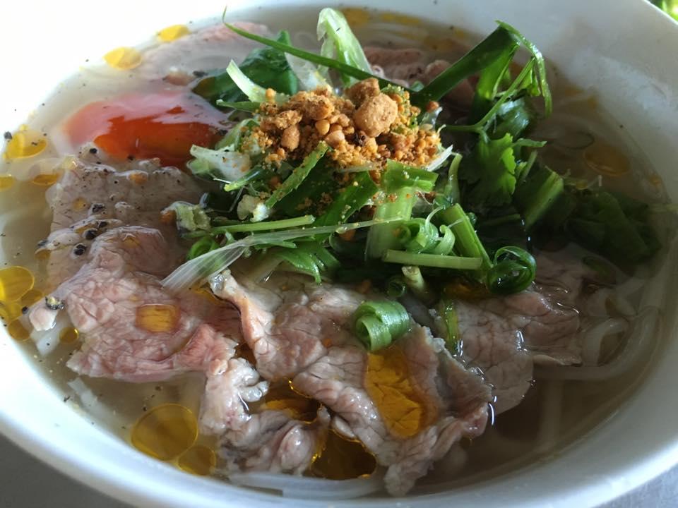 Best Pho Bo (Beef Noodles Soup) @ Pho Lien Hoi An on 22Dec2015 | c.h.e ...