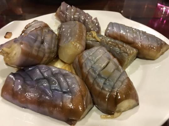 wafu 和风eggplants