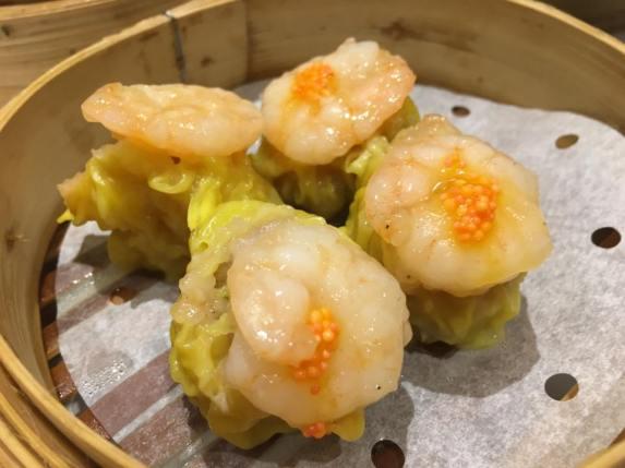 har gao won 虾饺皇