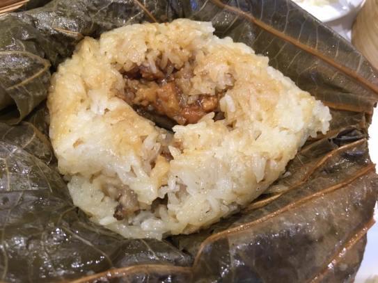 糯米鸡 lomeigai