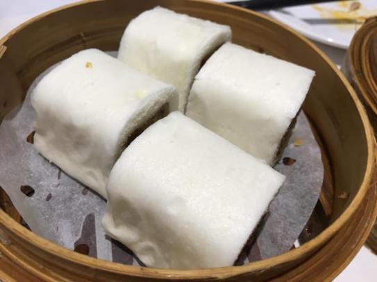 some rolls