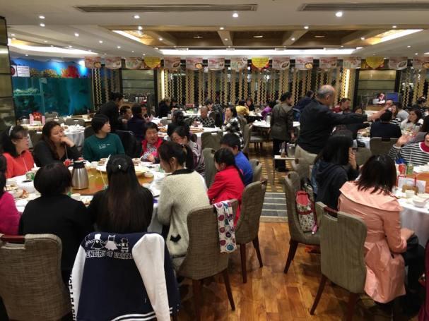 tao heung pier 88 mongkok稻香超级鱼港旺角