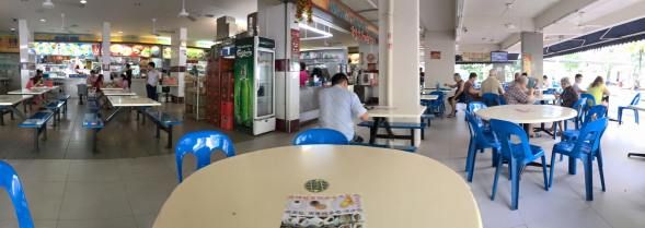 blk 710 coffeeshop 11.25am