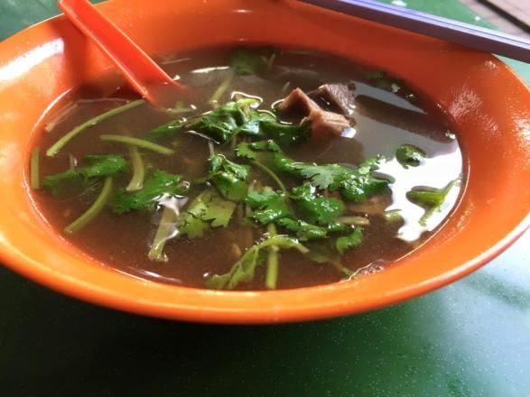 hong wen chinese mutton soup红炆羊肉汤