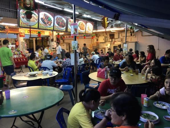 hk street old chun kee