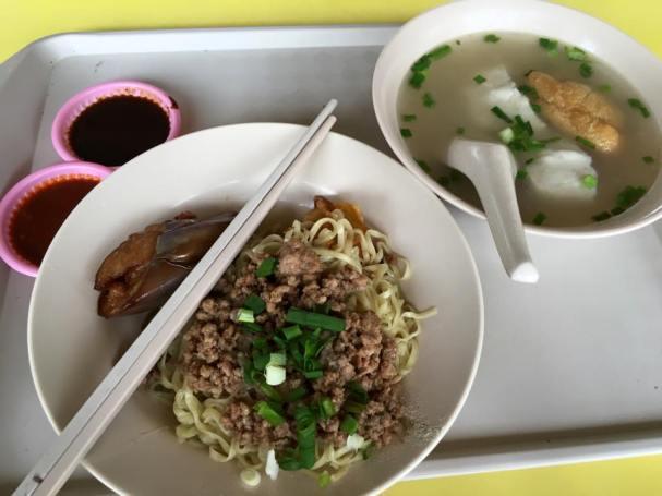 yong tau foo釀豆腐