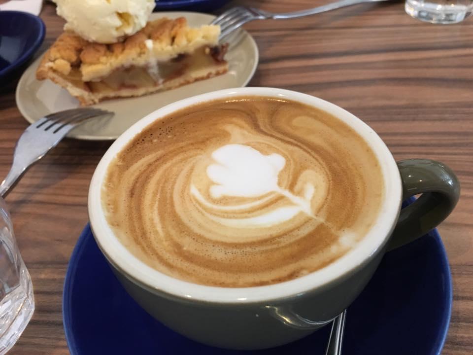 Dutch Apple Cake Vs Crumble