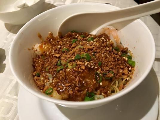 special zha jiang mian炸酱面-S$9.80
