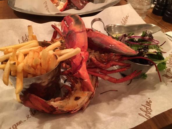 £20 lobster3