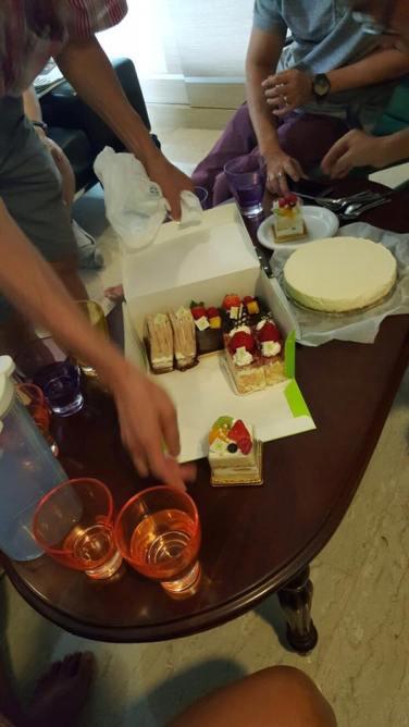 chef yamashita cakes