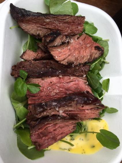 hanger steak - 180g