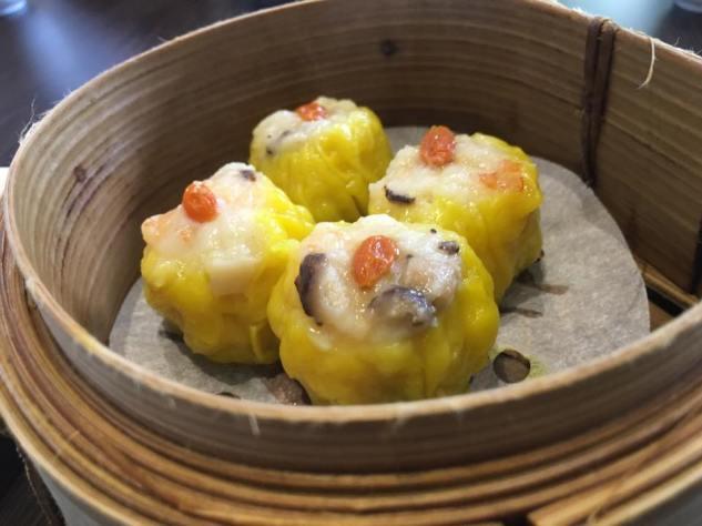 har gao虾饺