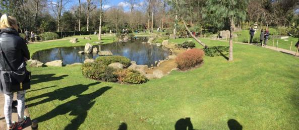 japanese garden @ holland park