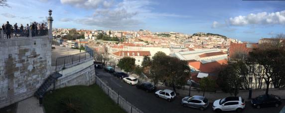 Jardim de São Pedro de Alcântara - Jardim António Nobre2
