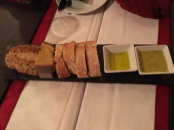 nice bread