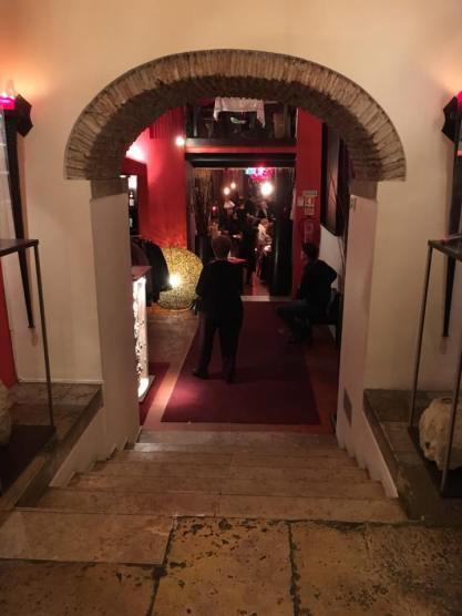 sacramento restaurant