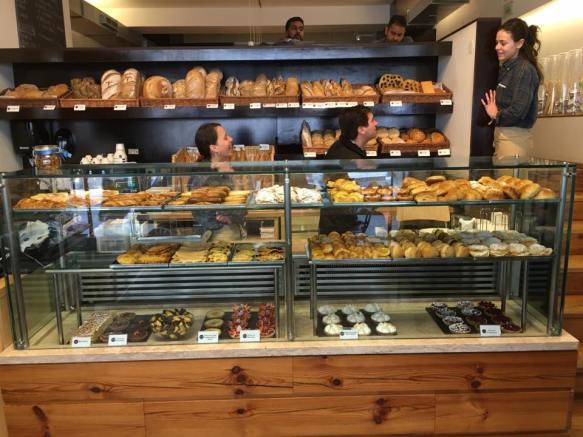 tartine pastry