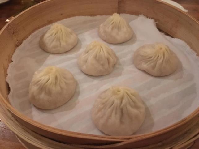 xiaolongbao 小笼包