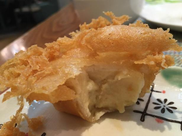 deepfried durian ice cream