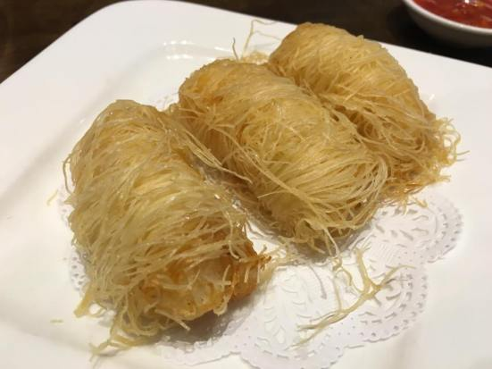dragon beard dumpling