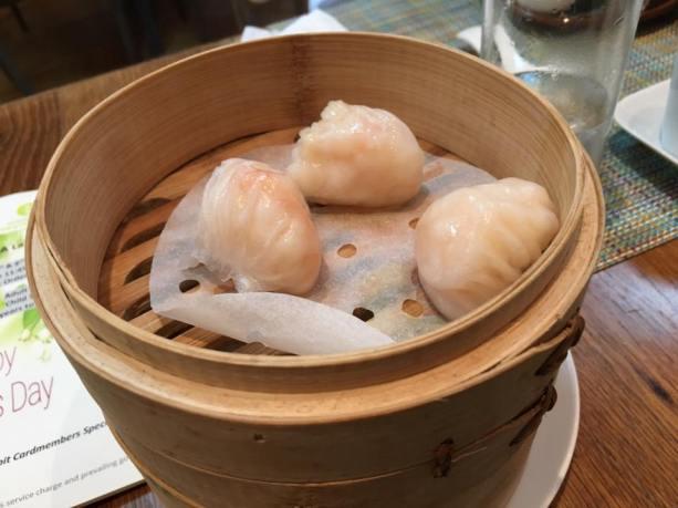 har gau虾饺