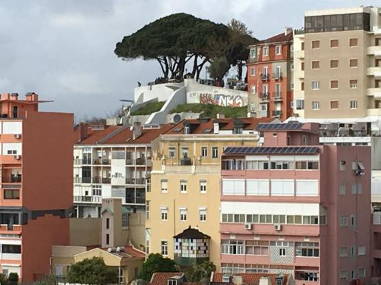 view of alfama district3
