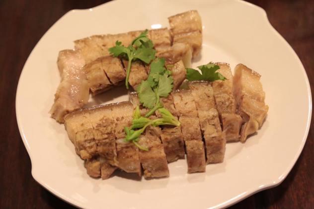white kong bak 白腩肉 (experimental)