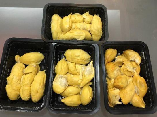 6kg ah seng durians orh kue + D13