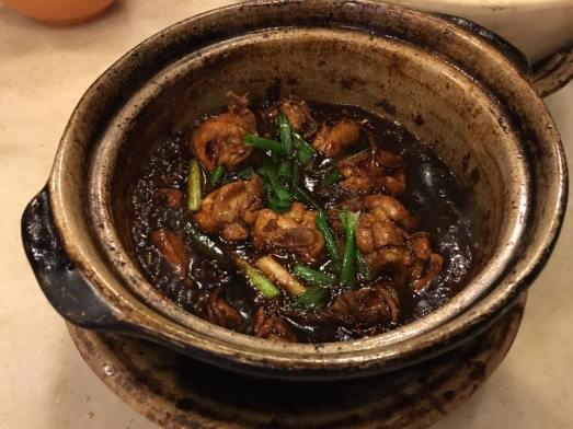 claypot chicken2