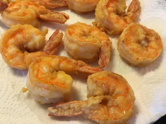 deepfried prawns for salted egg prawns3