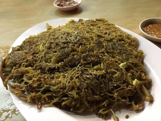JB Ah Meng 三楼米粉
