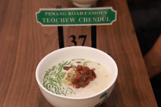 teochew chendol
