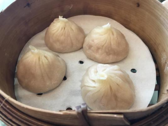 xiaolongbao小笼包
