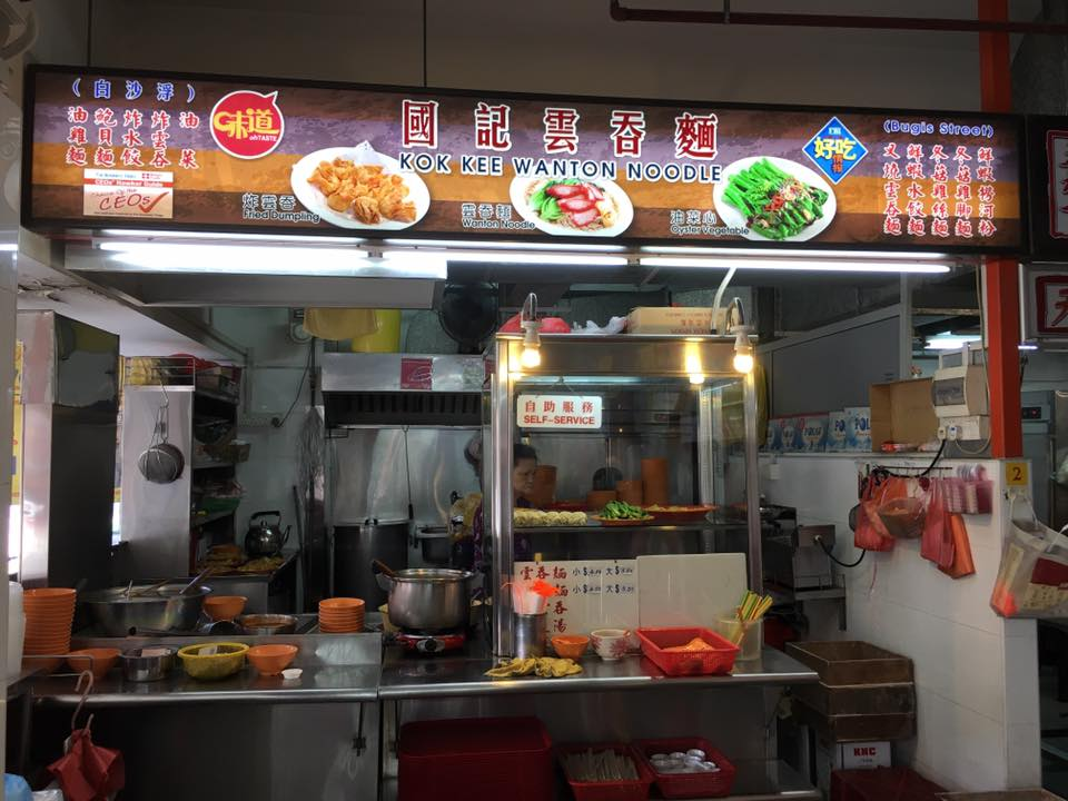 Best Food In Hong Kong Ladyironchef