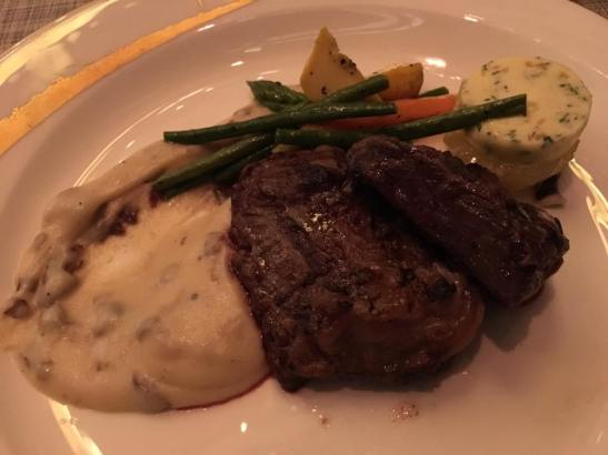 tajima wagyu skirt steak