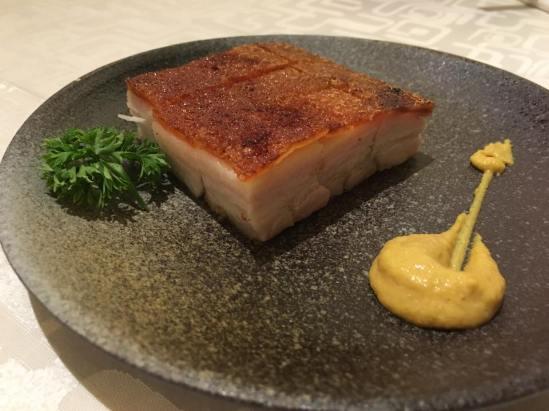 roast pork - $12