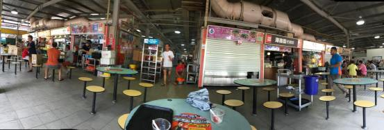 toa payoh lor 8 food centre