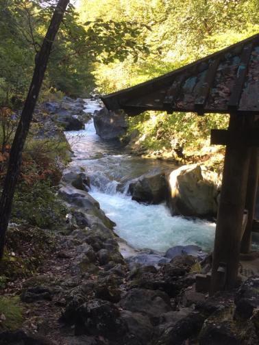 daiya-river