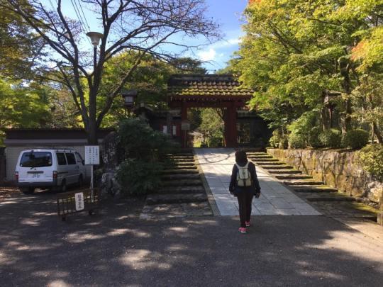 jokoji temple 浄光寺 閼伽2