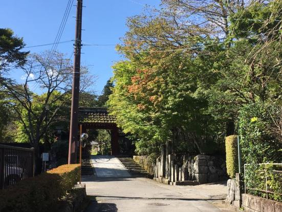 jokoji temple 浄光寺 閼伽6